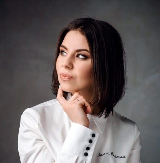 Сладкая женщина: золотые правила успеха кондитера Инны Басовой