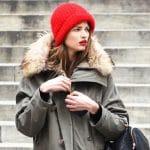 Ветер в голове: стильные и удобные головные уборы для осени