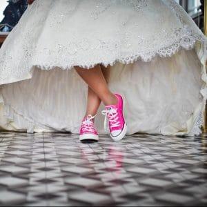 Не как все: топ-5 нестандартных свадебных нарядов