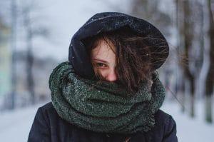 В Великобритании создают теплую одежду для носа