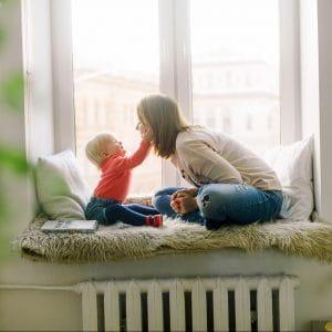 Детская комната мечты: как объединить желания и возможности
