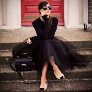 Одеться как парижанка: французский шик в вашем гардеробе