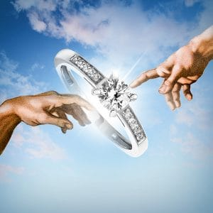 5 изящных решений для тех, кто не любит украшения