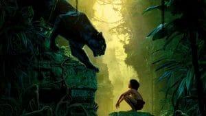 Вышел трейлер семейного фильма «Маугли»