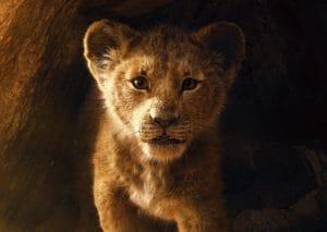 Вышел тизер семейного кино по мультфильму «Король Лев»