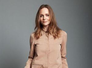 Стелла Маккартни получит премию за достижения в индустрии моды