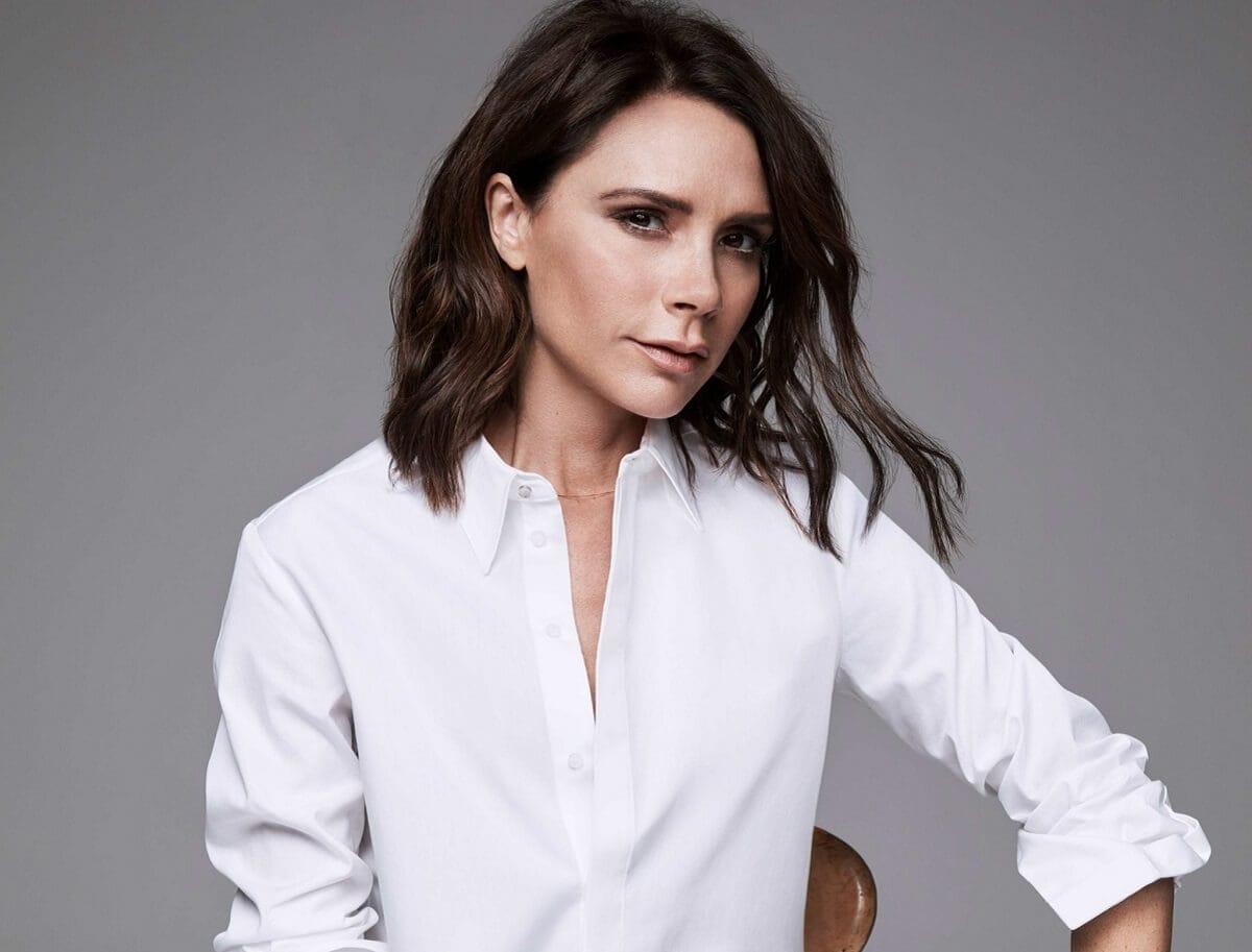 Виктория Бекхэм названа иконой стиля 2018 года