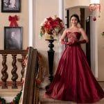 Вышел трейлер рождественской комедии The Princess Switch