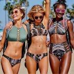 Бренд Victoria's Secret возобновит продажу купальников