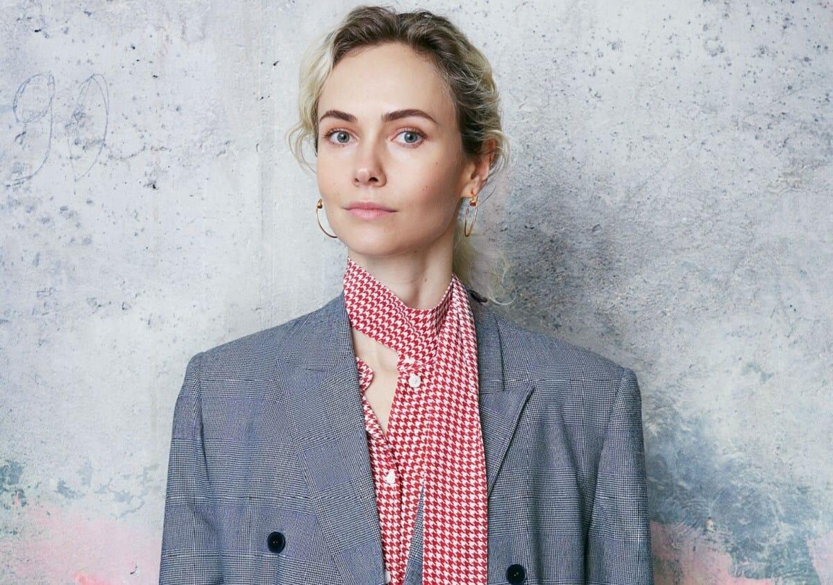 Бизнесвумен Ольга Карпуть попала в список «людей будущего» в мире моды