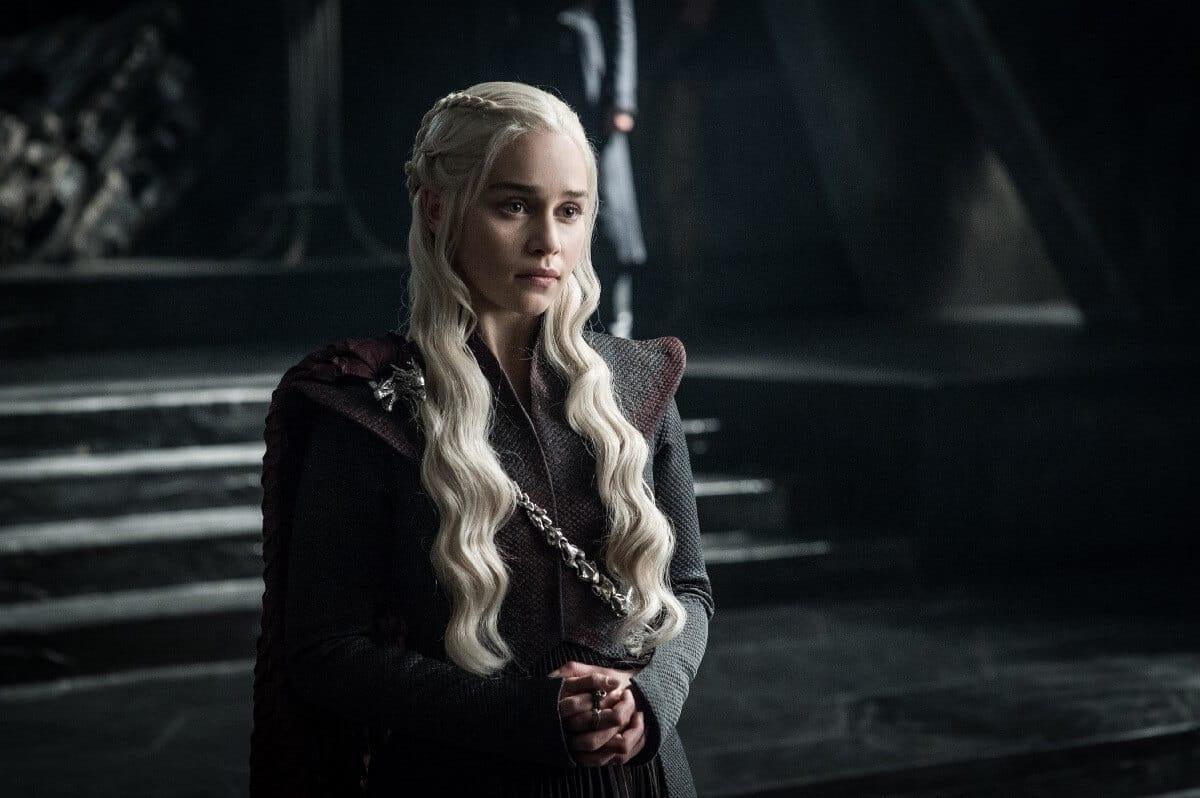 Финальный сезон «Игры престолов» выйдет в апреле 2019 года