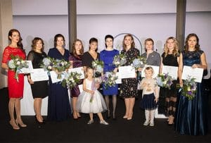 Россиянка получила награду за открытия в медицине