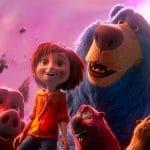 Вышел трейлер мультфильма «Волшебный парк Джун»