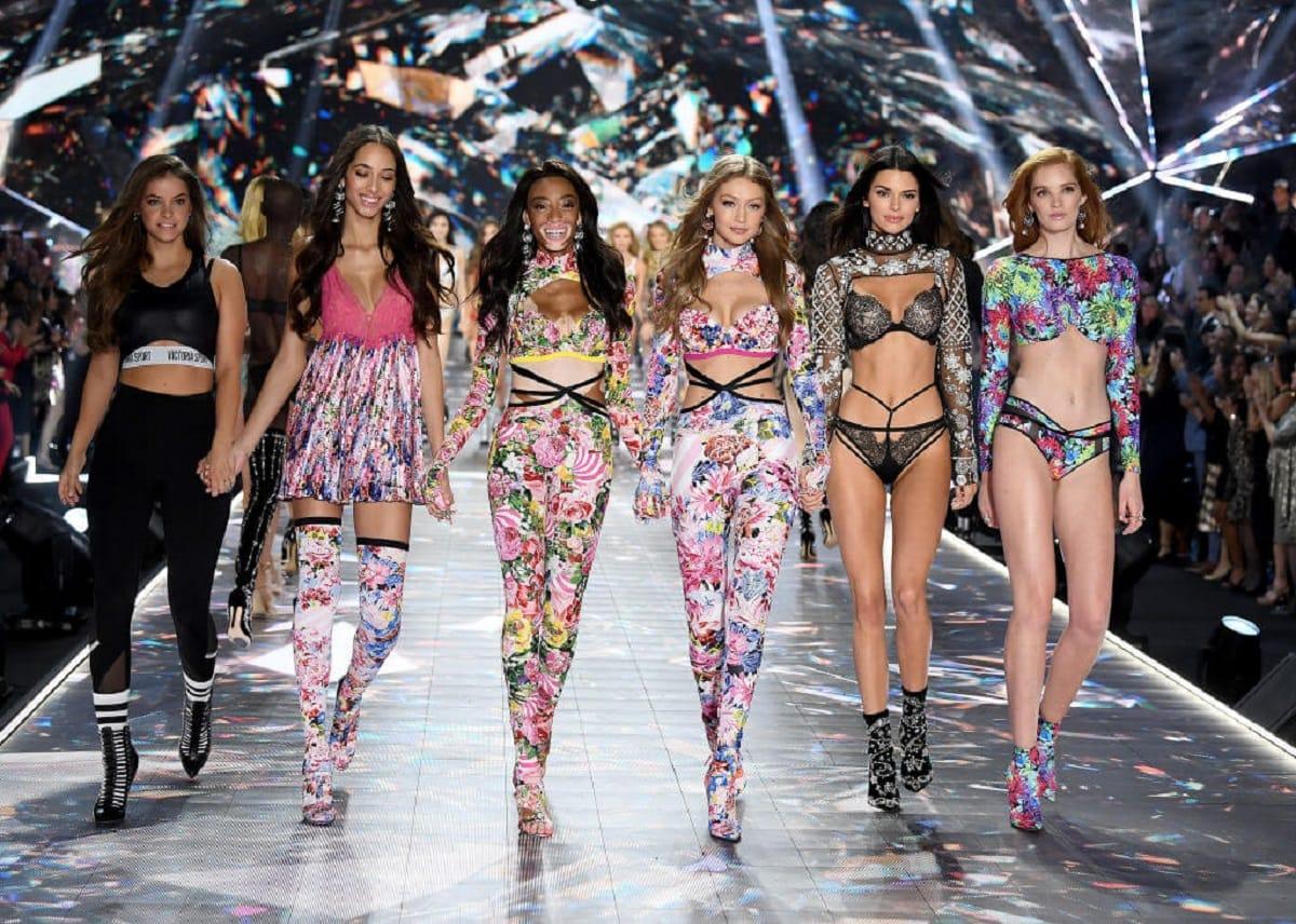Итоги грандиозного шоу Victoria's Secret-2018