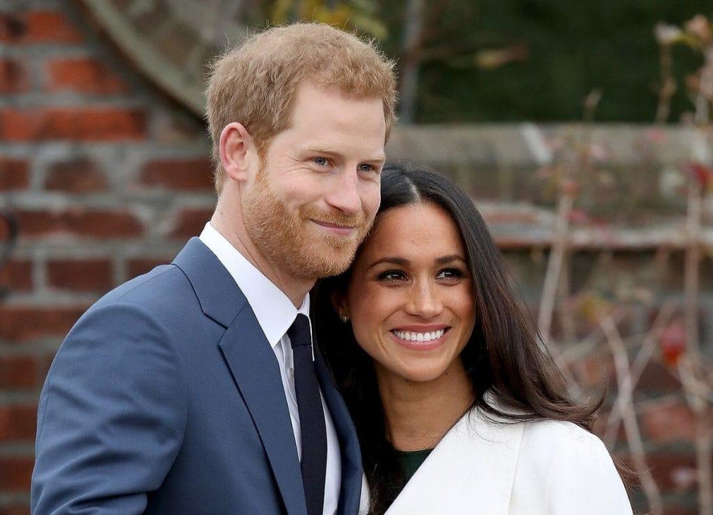 Принц Гарри стал самым популярным членом королевской семьи