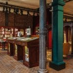 В стиле Дамблдора: бренд Gucci открыл свой книжный магазин