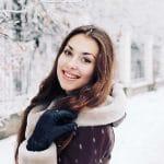 Эксперт рассказал, как сохранить прическу зимой