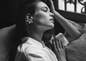 Бренд Cartier выпустил коллекцию бриллиантовых украшений с секретом
