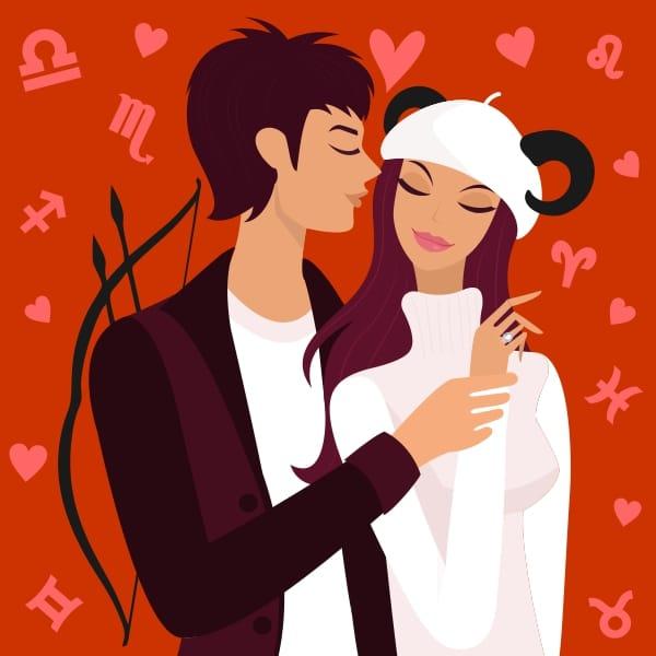 Любовный гороскоп на неделю: 26 ноября – 2 декабря