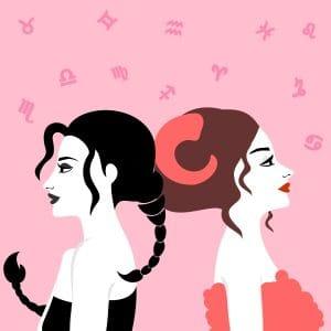 Женский гороскоп на неделю: 12 – 18 ноября