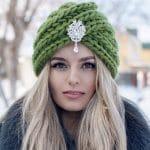Прикололись: самые модные броши сезона зима 2018-2019