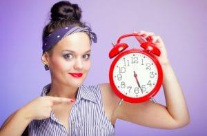 5 лайфхаков, которые подарят лишний час в сутках
