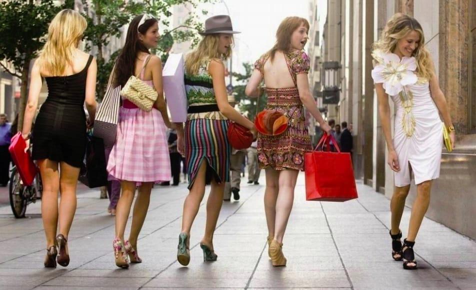 Секреты стилистов: что должно быть в шкафу каждой девушки