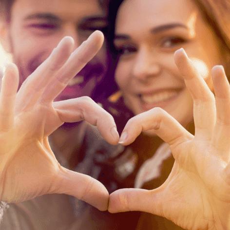 10 вопросов, которые предскажут будущее ваших отношений
