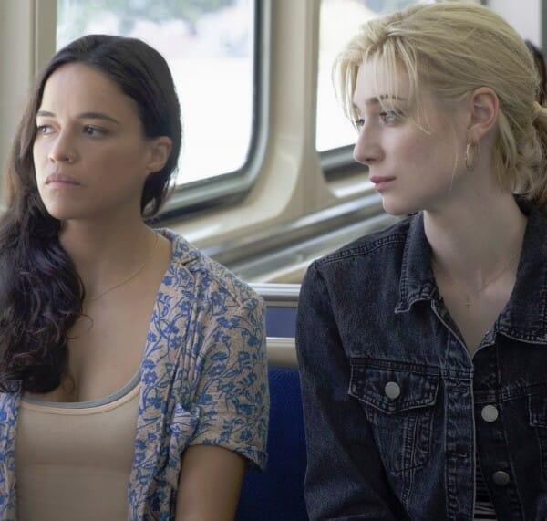 «Вдовы» и еще 5 кинопремьер этой недели