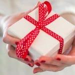 Новый розыгрыш подарков от журнала «Золотой»