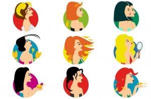 Женский гороскоп на неделю: 5-11 ноября
