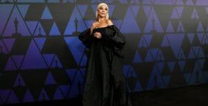 Леди Гага стала самой стильной знаменитостью 2018 года