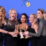 Леди Гага и Николь Кидман стали номинантами премии «Золотой глобус»