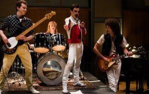 Трек Bohemian Rhapsody стала самой популярной песней XX века