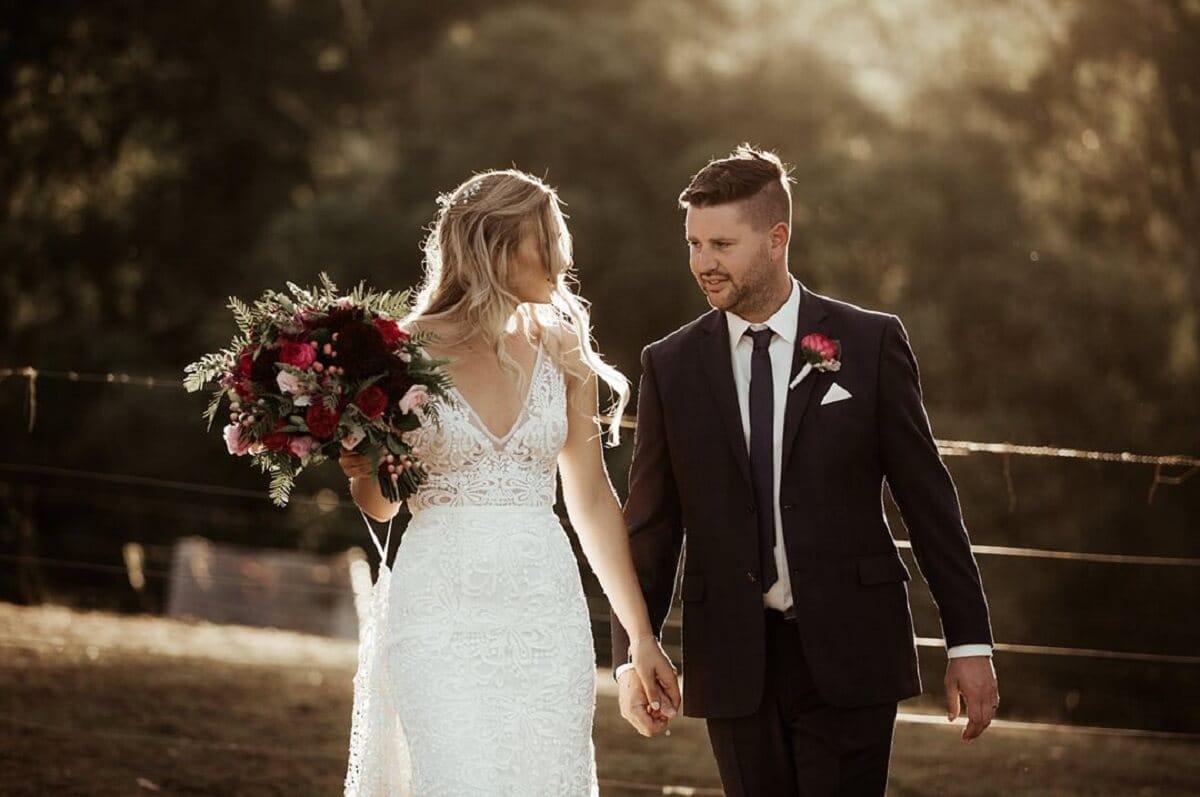 «Мы должны были быть вместе»: друзья детства поженились спустя 30 лет