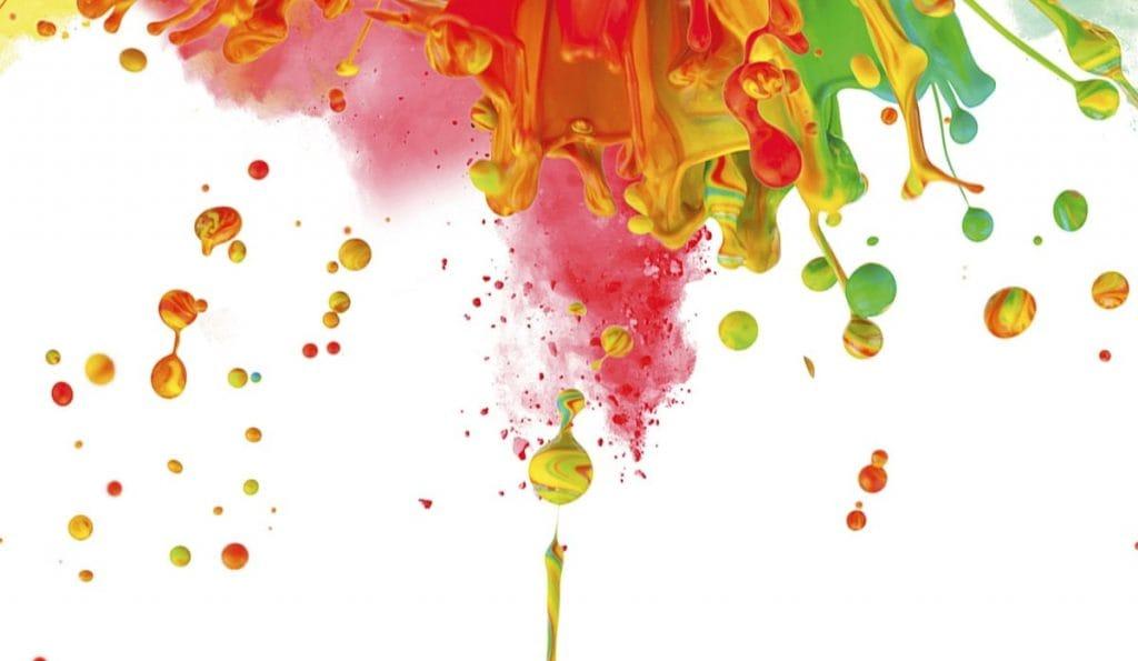 Институт цвета Pantone назвал главный оттенок 2019 года