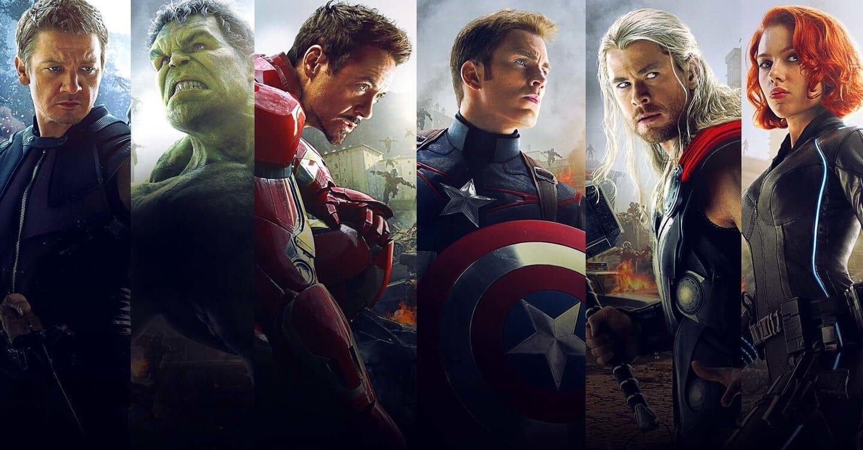 Вышел первый трейлер супергеройского кино «Мстители 4»