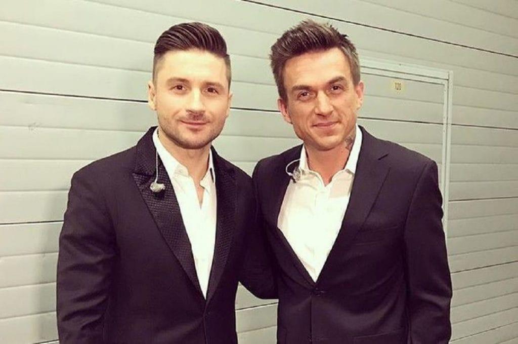 Топалов и Лазарев спели дуэтом впервые за 14 лет