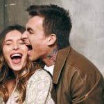 Влад Топалов и Регина Тодоренко впервые стали родителями