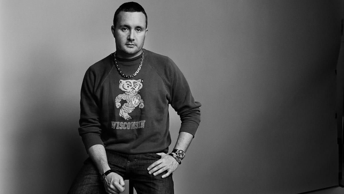 Дизайнер Dior Ким Джонс станет пионером моды