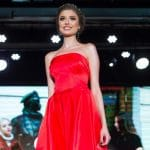 Что мы знаем о «Петербургской красавице 2018» Марине Карпуниной