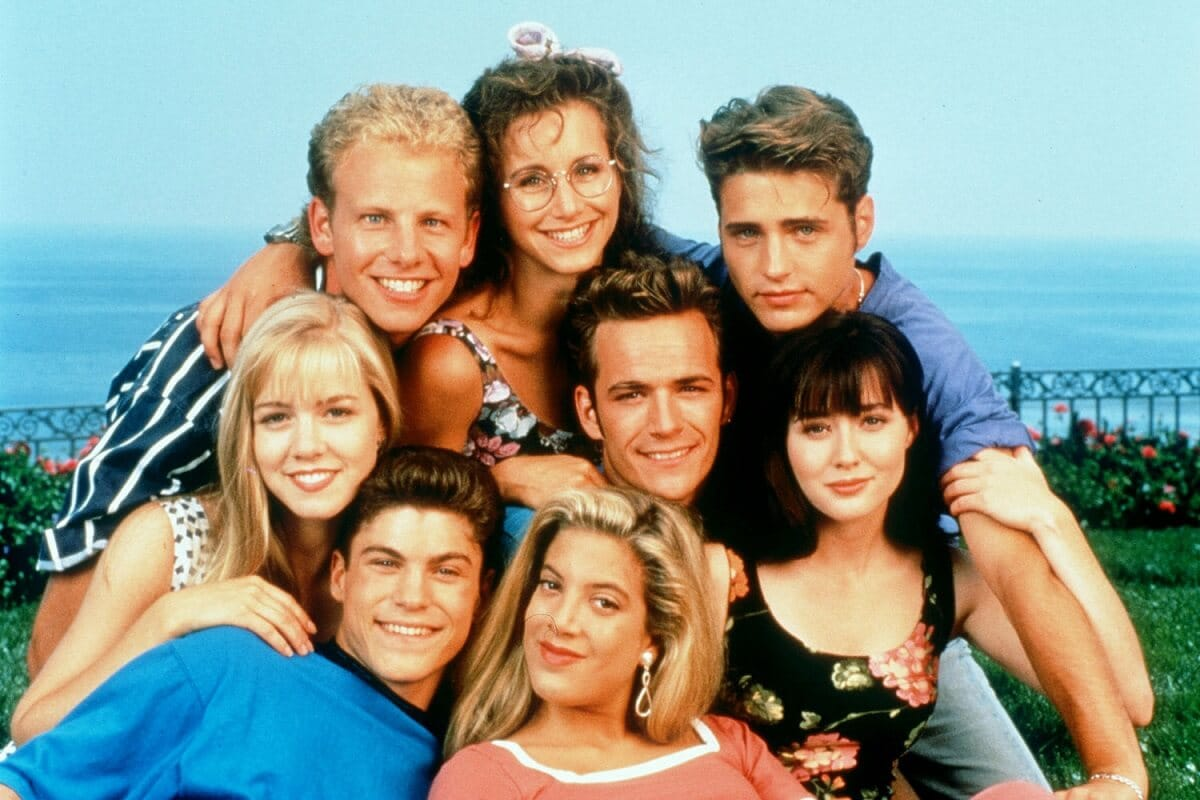 Сериал «Беверли-Хиллз 90210» вернется на экраны с продолжением