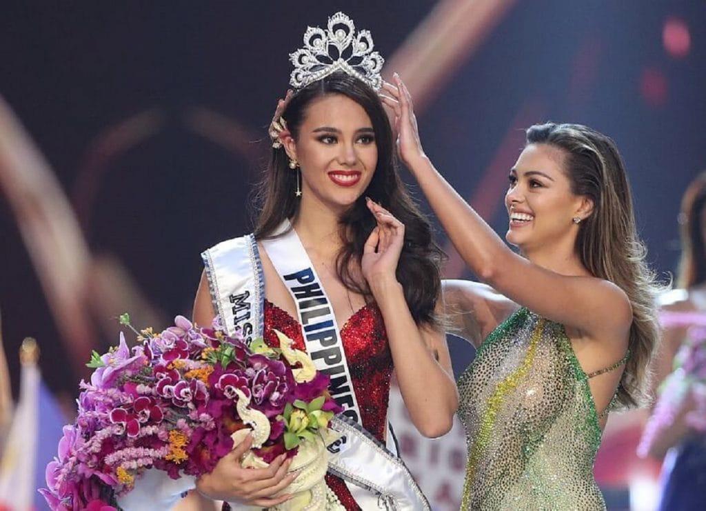 «Мисс Вселенной-2018» стала представительница Филиппин
