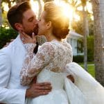 Звезда «Сплетницы» Кэти Кэссиди вышла замуж – первые фото