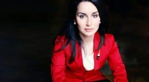 Тина Канделаки запустила свой YouTube-канал