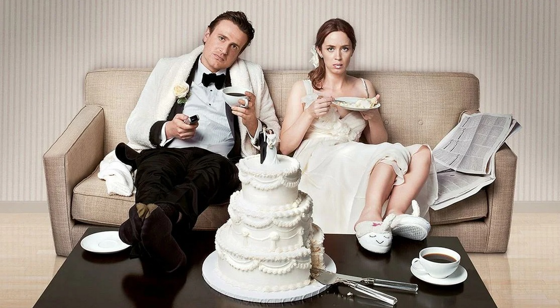 Отношения с браком: кризис первого года семейной жизни