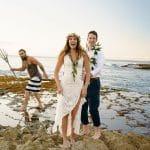 Актер из «Аквамена» Джейсон Момоа снялся в чужой свадебной фотосессии