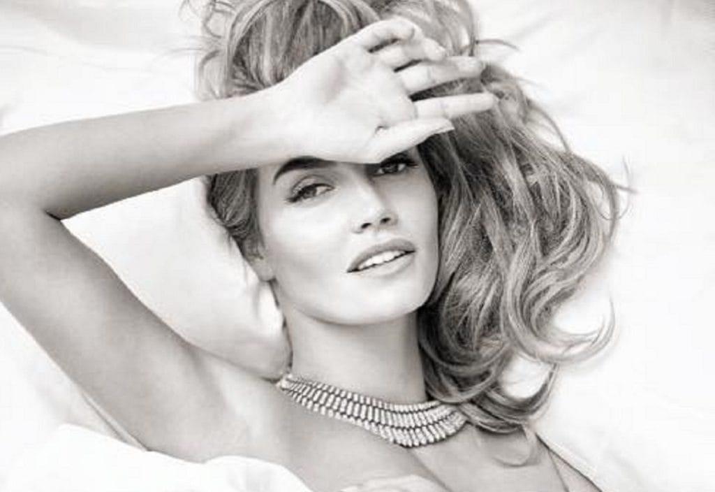 Племянница принцессы Дианы снялась в фотосессии для журнала Vogue