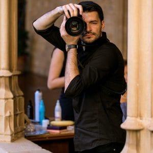 Олег Галинич: «Соглашайтесь с фотографом и не требуйте невозможного»