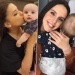 Звездные детки: какие знаменитости впервые стали родителями в 2018 году
